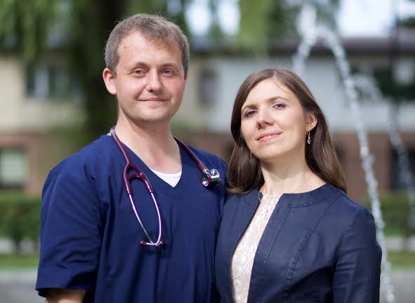 Medycy w Sercu Gdyni